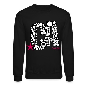 Cali Girl - Crewneck Sweatshirt