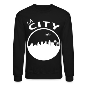 L.A. CITY - Crewneck Sweatshirt