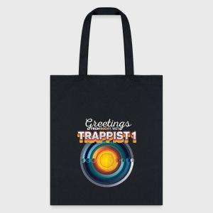 Trappist-1 - Tote Bag