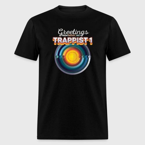 Trappist-1 - Men's T-Shirt