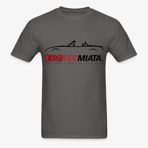 Men's EcotecMiata T-Shirt - Men's T-Shirt