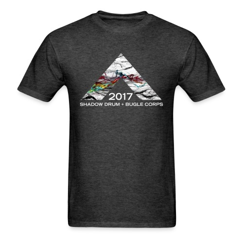 2017 SHADOW FAN SHIRT - Men's T-Shirt