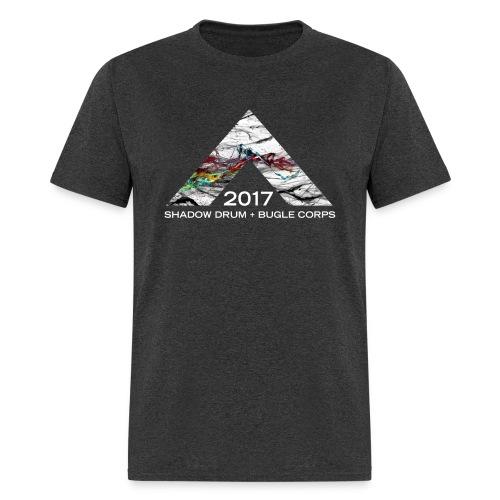 2017 SHADOW FAN SHIRT - Men's T-Shirt
