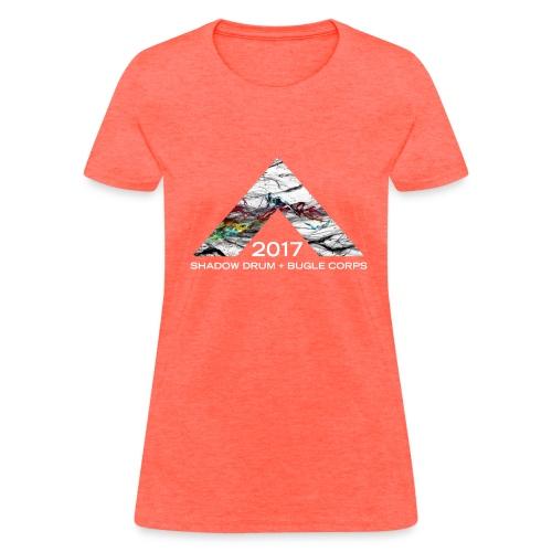 2017 SHADOW FAN SHIRT - WOMEN'S - Women's T-Shirt