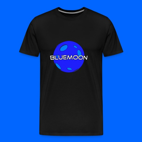 BlueMoon Mid 2017 | Men's - Men's Premium T-Shirt