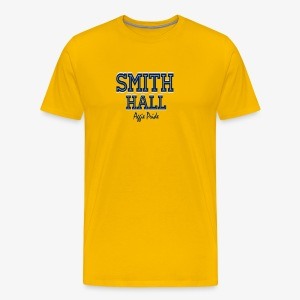 Smith Hall - Aggie Pride Tee - Men's Premium T-Shirt