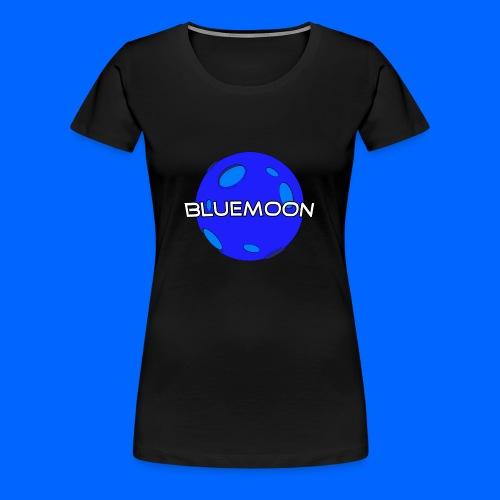 BlueMoon Mid 2017   Women's - Women's Premium T-Shirt