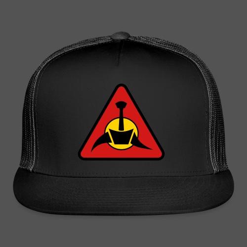 KAG Trucker Cap - Trucker Cap