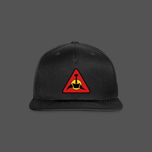 KAG Snapback Cap - Snap-back Baseball Cap