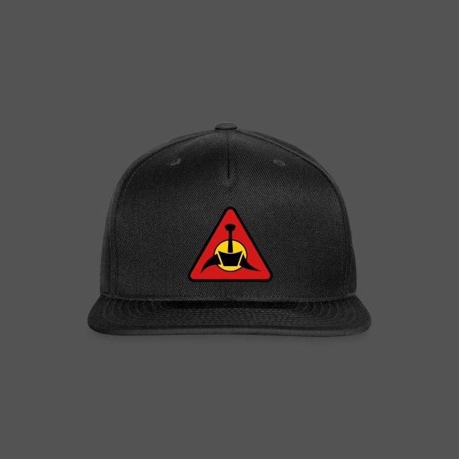 KAG Snapback Cap