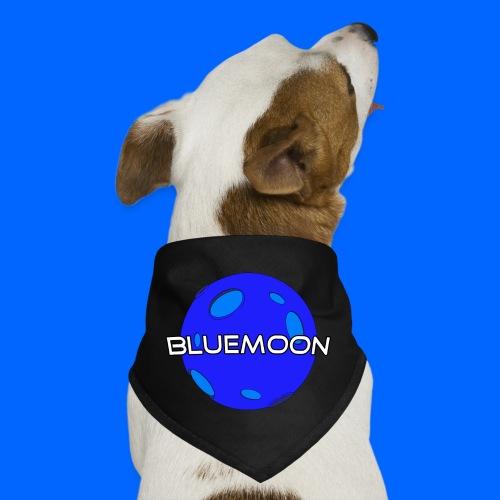 BlueMoon Dog Bandana Mid 2017 | Merch - Dog Bandana