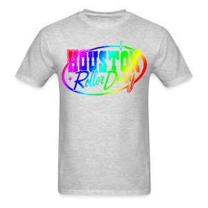 *Limited Edition*  Pride HRD Men's Tee - Men's T-Shirt