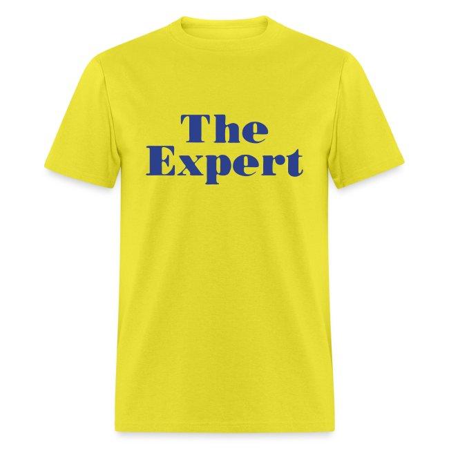 The Expert