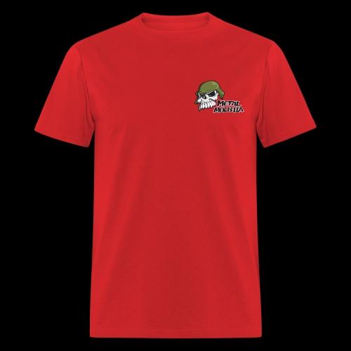 M/M - Men's T-Shirt
