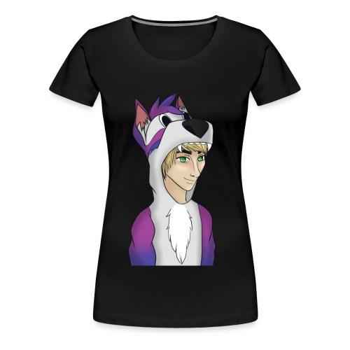 Women's Renjin Classic T-shirt - Women's Premium T-Shirt