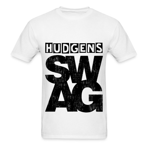 Hudgens Swag - Men's T-Shirt