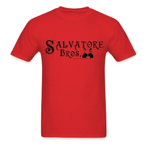 Salvatore Brothers - Men's T-Shirt