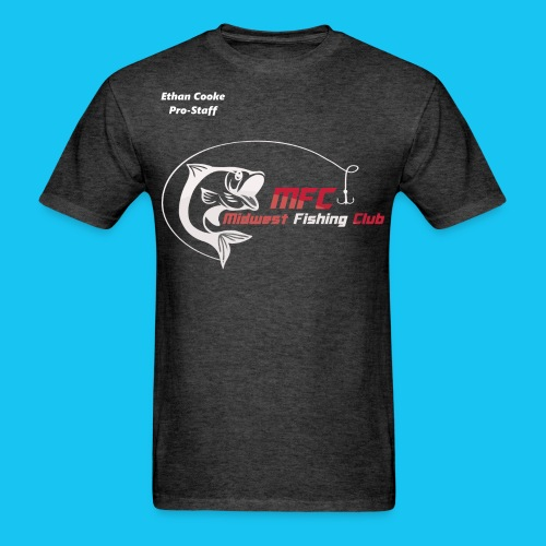 Ethan Cooke ProStaff - Men's T-Shirt