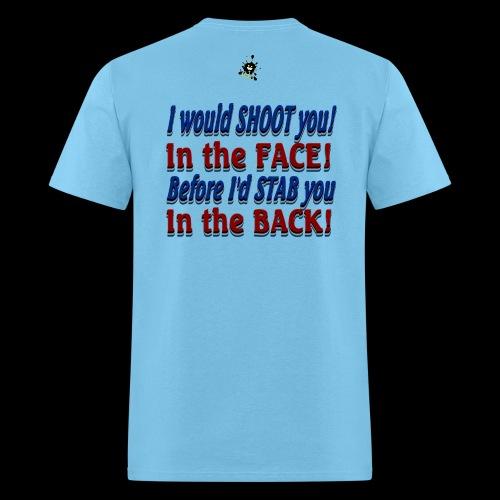 Truth, right? - Men's T-Shirt