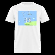 T-Shirts ~ Men's T-Shirt ~ Article 10624760