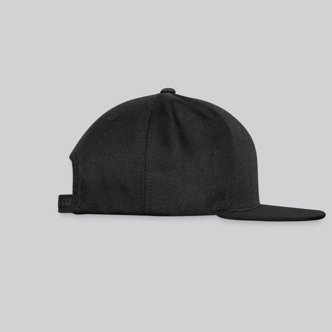 Unity Snap-back Adjustable Baseball Cap (GOLD GLITTER Logo) | Snap-back  Baseball Cap