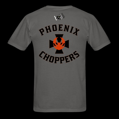 PHX CHOPPERS - Men's T-Shirt
