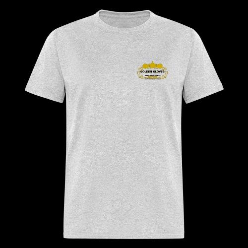 Golden Gloves - Men's T-Shirt