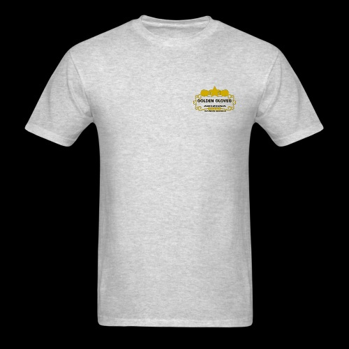 Golden Gloves - Men's T-Shirt