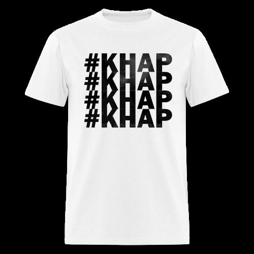 MEN'S - K.H.A.P - Men's T-Shirt