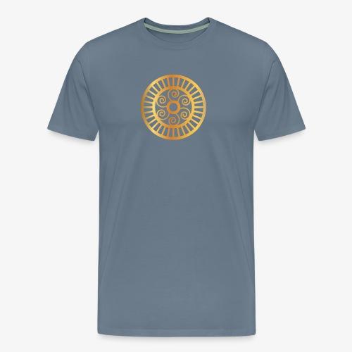 Ares - Men's Premium - Men's Premium T-Shirt