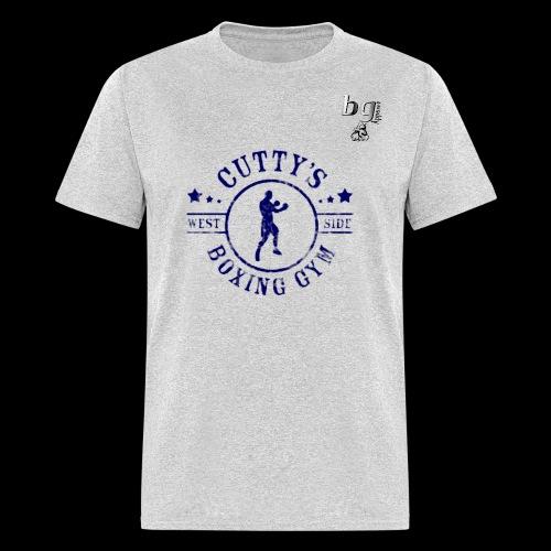 Cutty's Gym - Men's T-Shirt