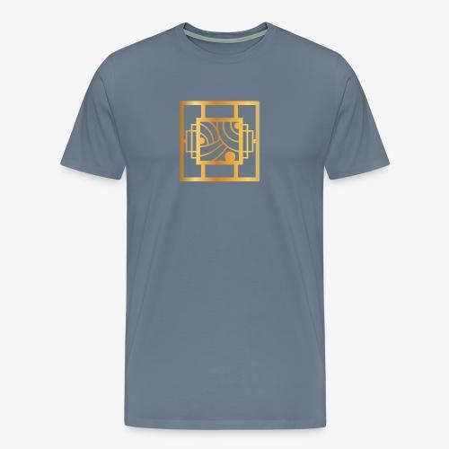 Mercury - Men's Premium - Men's Premium T-Shirt