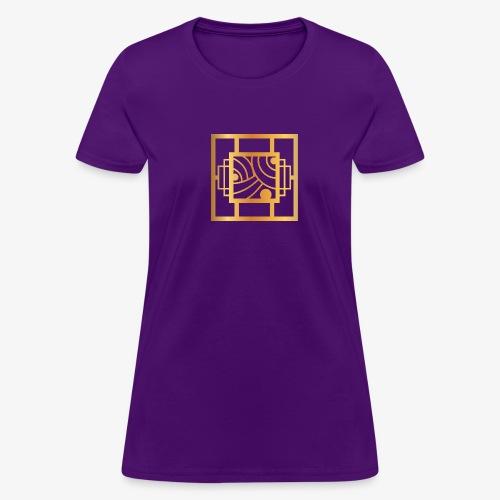 Mercury - Women's Basic - Women's T-Shirt