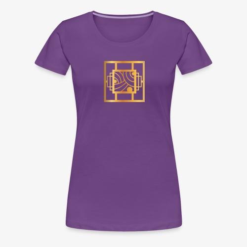 Mercury - Women's Premium - Women's Premium T-Shirt