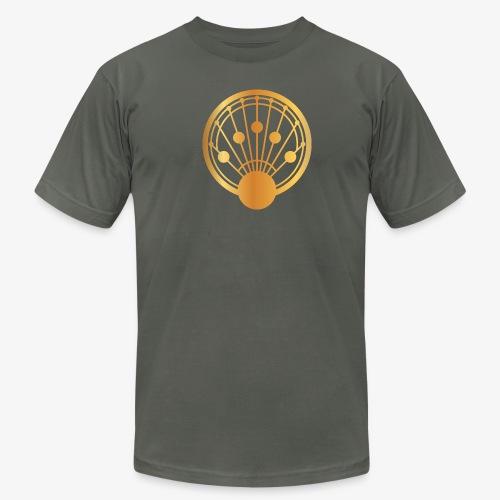 Jupiter - Men's American Apparel - Men's Fine Jersey T-Shirt