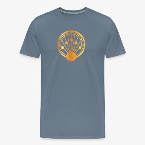 Jupiter - Men's Premium - Men's Premium T-Shirt