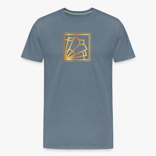 Archer - Men's Premium - Men's Premium T-Shirt