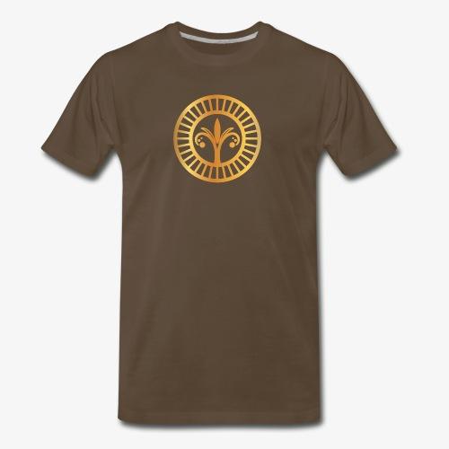 Arbor - Men's Premium - Men's Premium T-Shirt