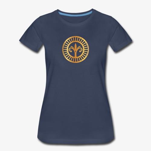 Arbor - Women's Premium - Women's Premium T-Shirt