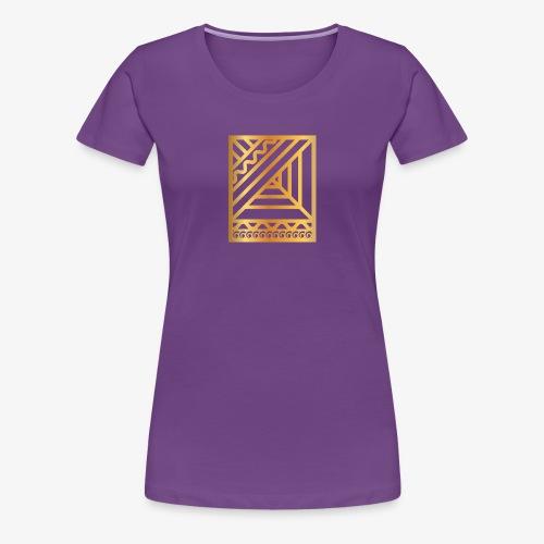 Ulysses - Women's Premium - Women's Premium T-Shirt