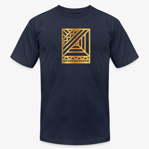 Ulysses - Men's American Apparel - Men's  Jersey T-Shirt