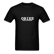 T-Shirts ~ Men's T-Shirt ~ OBIEE + ORACLENERD