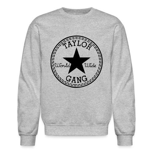 Taylor Gang Mens Crewneck Sweatshirt - Crewneck Sweatshirt