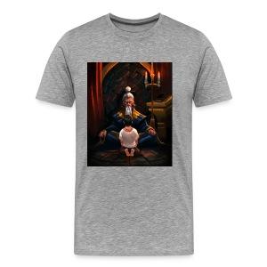 Cruel Tutelage - Men's Premium T-Shirt