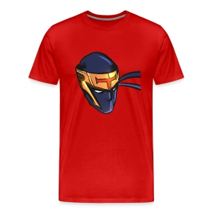 Seth Head - Men's Premium T-Shirt
