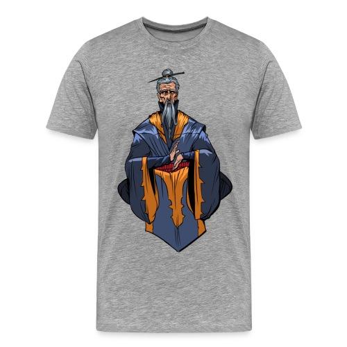 1000 Years - Men's Premium T-Shirt