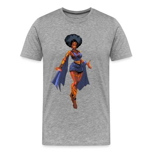 Ursula - Men's Premium T-Shirt