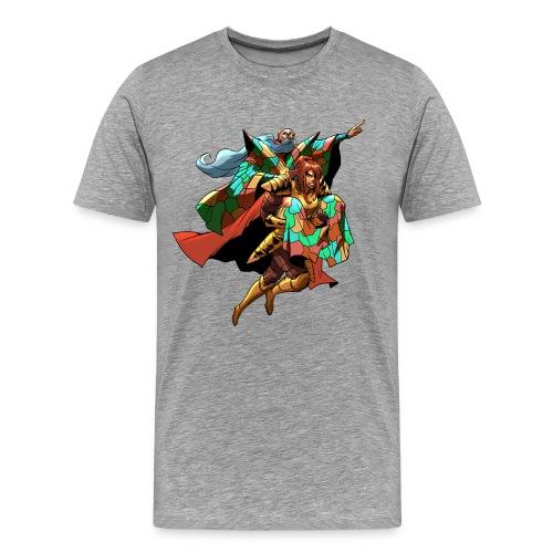 Mush - Men's Premium T-Shirt
