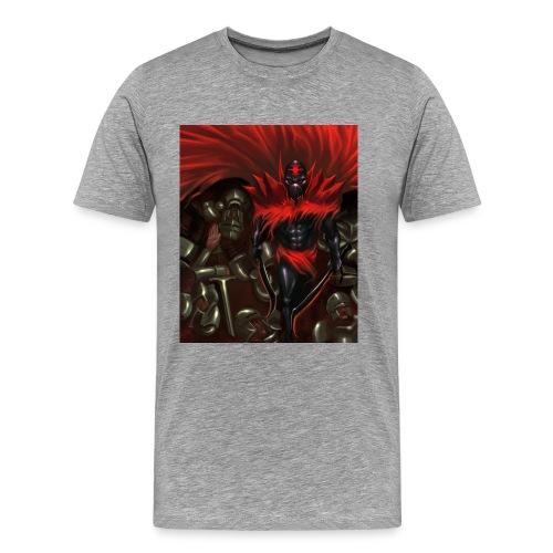 Ghosted - Men's Premium T-Shirt