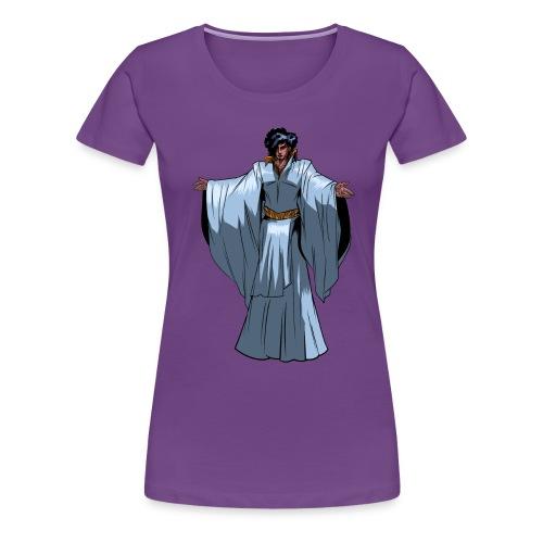 The Arms of Orion Ladies Cut - Women's Premium T-Shirt